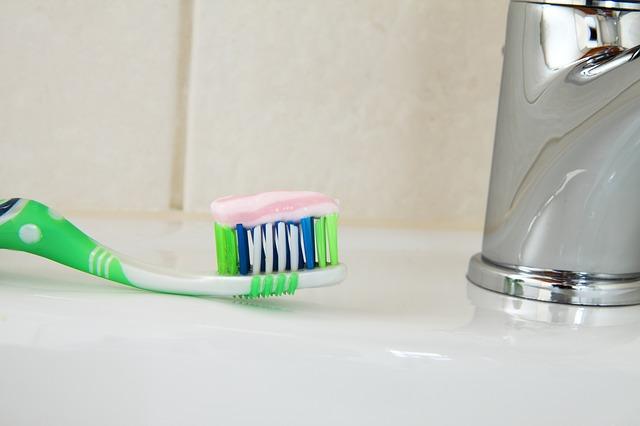 全く歯磨きをしないんだけど