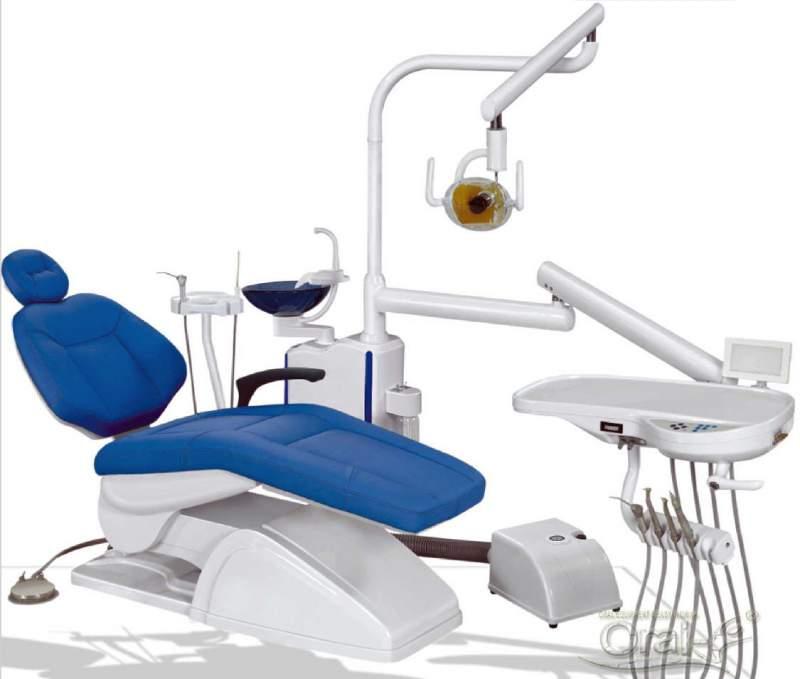 7000万かけて歯医者開業する。