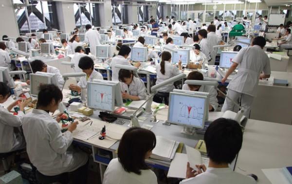 「韓国より入りやすい」日本の歯科大を目指す韓国人学生