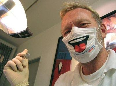 三大歯医者で辛い事